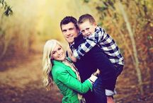 Family pictures of 3