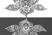 Art Ideas / by Kelsey Miller