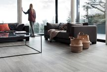 Gerflor Luxury Vinyl Flooring