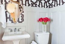 Bold print for home / by Penny Lundquist