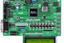 Spartan 3AN / Xilinx's SPARTAN3AN, EVB is proposed to smooth the progress of developing and debugging of various designs encompassing of Spartan-3AN FPGA family.
