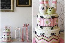 Cakes / by Tammy Mckenzie