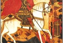 św. Jerzy/ st. George