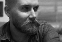 Beards I thnk r kew / by Lee Whittaker