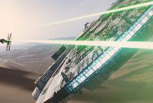 star wars episod 7 the force awakens / teaser trailer