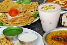 Amazing Food / Dining in Chandigarh becomes a fabulous experience for people who opts the food deals in Chandigarh as there are a few good options that can be used. Foodies can have a great time in the city as tasting various varieties and different cuisines become easier.