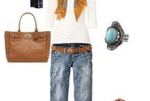 My Style / by Liz Winkelbauer