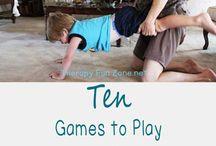 giochi per tonificare la muscolatura