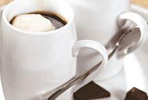 Кофе, какао, шоколад