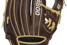 Best Baseball Gloves / The Best Best Baseball Gloves