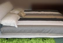 ANGOLO Bed
