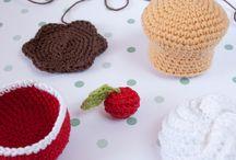 Crochet sweeties