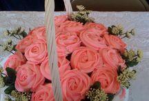muffinky kvety