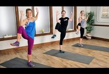 Tabata Workout to Tone Everyting in 10 Minutes | Class FitSugar - YouTube