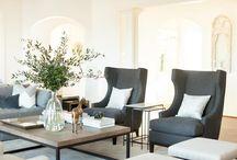 EC Designer Board- Living and Dining