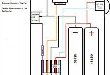 mod wiring diagrams