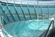 Cruise November 2014 :)  / by Mandy Bonventre