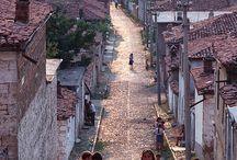 Albania / by Yarnia