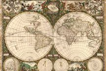 constellations / Zodiac constellations from ancient to modern era