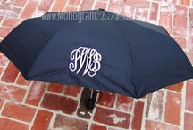 Monogram Me / by Whitney Messer