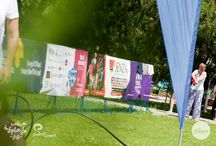 Water Splash Fest / Some photos from Water Splash Fest in Oradea where we were partners with Senza.