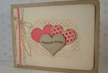 Stampin' Up! Groovy Love