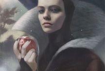 fairytale / fantasy