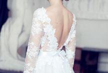 Hochzeitskleid / Hochzeit Wedding dress