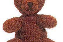 Crochet for children / by Cindy Cheesmond-Bowers