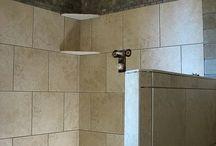 Bathroom remodel / by Jennifer Habel