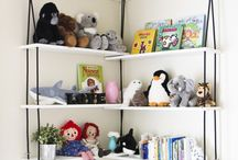 Connor's nursery  / by Kristina Wise