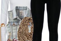 Spring '15 fashion insp.