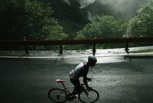 Cycling photos