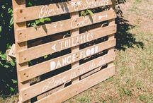 DECO PALETTES / Recyclage des palettes