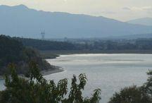 Deniz, göl, nehir