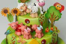 Farm torta