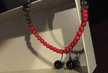 Handcrafts and accessories for man / Accesorios para hombre