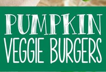 {Recipes} Pumpkin / Pumpkin everything. Recipes that use pumpkin, sweet, savory, and everything between.