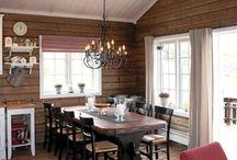 Cottage/Hytte
