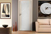interior doors / Межкомнатные двери