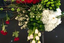 Kwiaty kompozycje