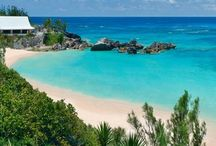 Spring Break in Bermuda / Step away from the desk and step into the sunshine, spring break in Bermuda is a no brainer! http://bit.ly/1c5zgHF