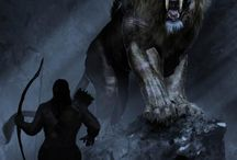 Ercole Vs Lion