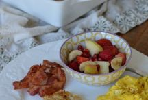 Whole Foods / by Kari Hanson