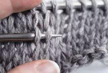 techniques tricot