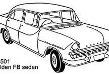 FB/EK Holdens