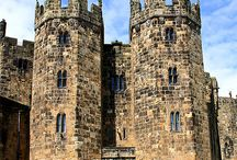 Northumberland Places to Visit