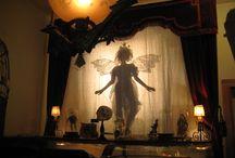 theatre / by Bradley Ellis