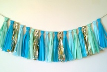 Party Planner ideas