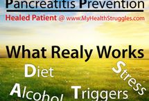 Pancreatitis Prevention Advice / My first case of pancreatitis was back in 2005 and boy was it painful. After 5 years of struggling I discovered several techniques which has totally improved my life! #pancreatitis / by Proven Helper - YouTube Star & Simply Additions Remodeling Expert